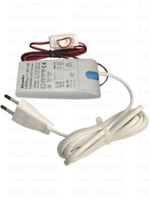 Klemko LED driver LED-DRV-20D2/MS Dimbaar