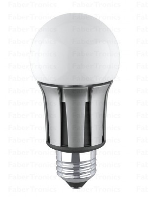 Unieke warm witte CTA dimbare LEDlamp 7W E27