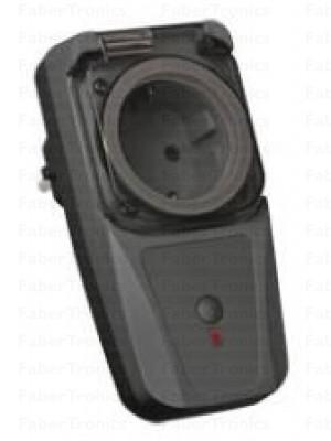 AGDR-300 Tuin stekkerdoos dimmer/schakelaar