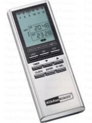 ATMT-502 Afstandsbediening met tijdschakelklok
