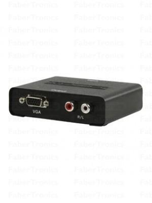 König HDMI naar VGA omvormer