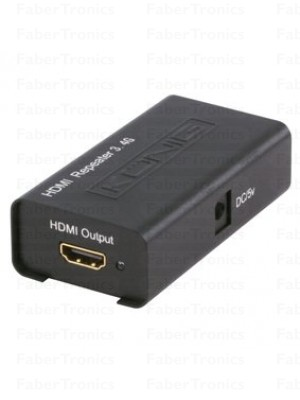 König HDMI 1.3b Repeater 3.4GHz