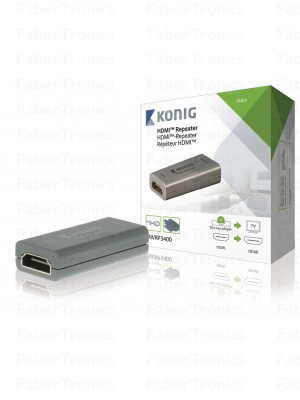 König HDMI 1.3 Repeater 20m