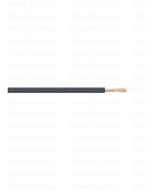 Lapp accukabel 50mm² zwart