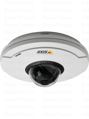 Axis M5014 mini HD720p PTZ ipcamera *gebruikt