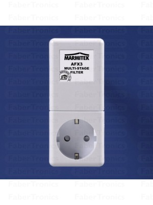 AFX3 Multistage X10 netfilter module