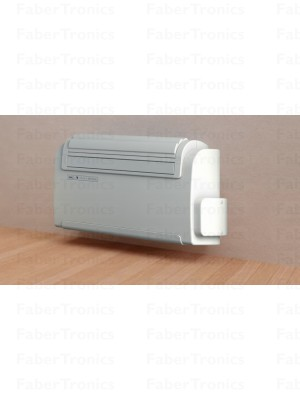 Olimpia Unico Twin S1 - Master + wall unit