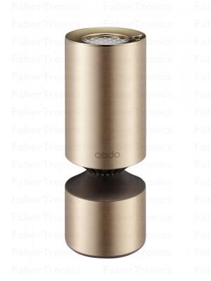 Cado LEAF Portable - luchtreiniger MP-C20U (Goud)