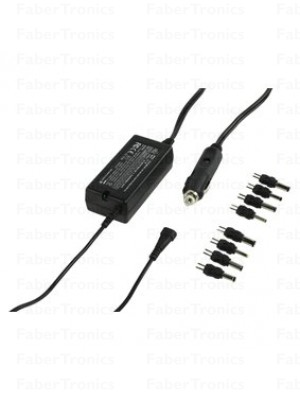 Universele laptop adapter 50W