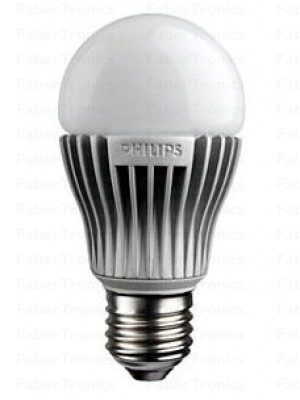 Philips LED lamp E27 8W(40W) classic mat