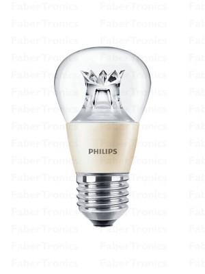 Philips Master LEDluster DT 4-25W E27 P48 CL