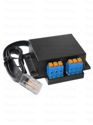 Xenteq PPR-2 Schakelunit voor PPI serie