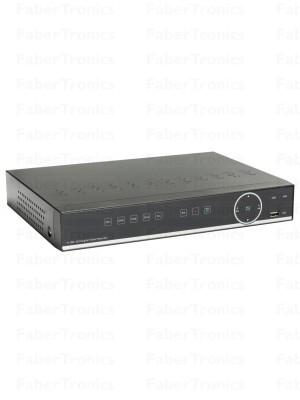 König 4 kanaals harddisk recorder met LAN 500GB