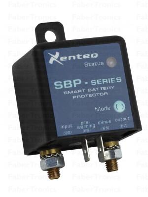 Xenteq Accubewaker SBP 200-12/24