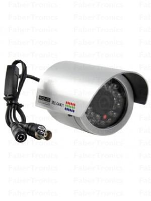 König Weerbestendige CCTV Camera met nachtzicht