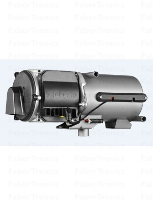 Webasto Thermo Pro 120 diesel 24V standaard