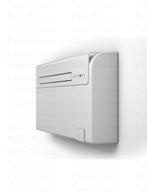 Olimpia UNICO AIR 8 HP airco en verwarming