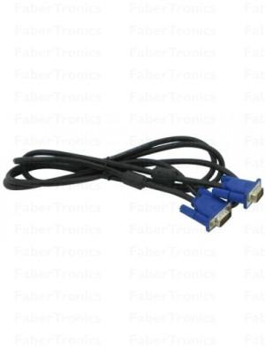 VGA kabel M - M 1,8m