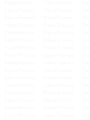 Cat 6 FTP Netwerkkabel 0,5m wit