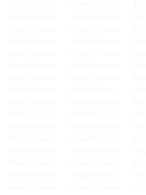 Cat 6 FTP Netwerkkabel 0,25m wit