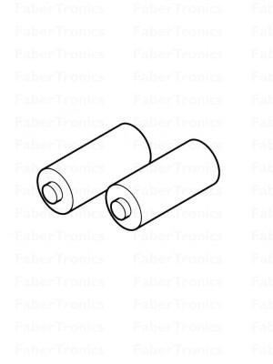 Batterij voor Webasto T70 T80 T90