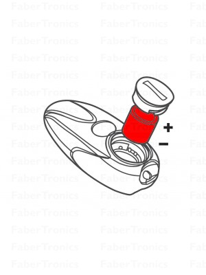 Batterij voor Webasto T91