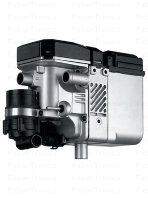 Webasto Thermo Top C Diesel
