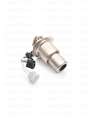 Webasto brander Thermo Top V benzine nieuwe positie