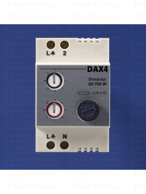 Xanura DAX4 Dimactor