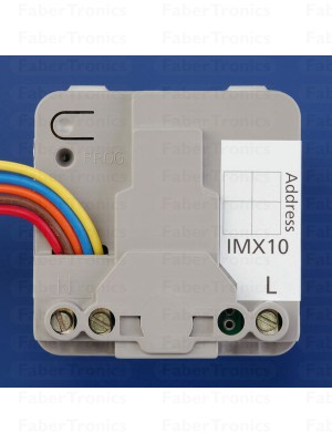 Xanura IMX10 Multifunctionele interface