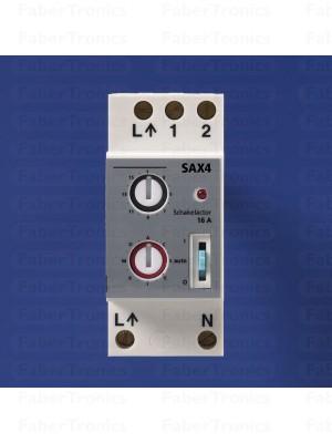 Xanura SAX4 Schakelactor