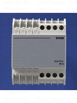 Xanura SFX40 Sperfilter