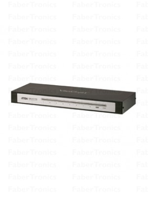 Aten 8 poorts HDMI splitter