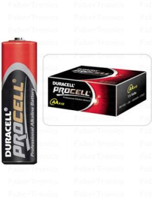 Duracell ProCell AA batterij