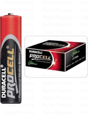 Duracell ProCell AAA batterij