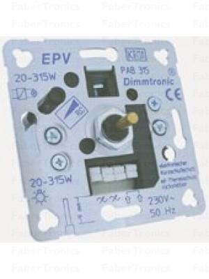 Klemko LED Inbouwdimmer D-PAF-315