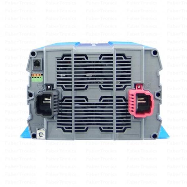 Cotek Xenteq Inverter Zuivere sinusSP 3000-212