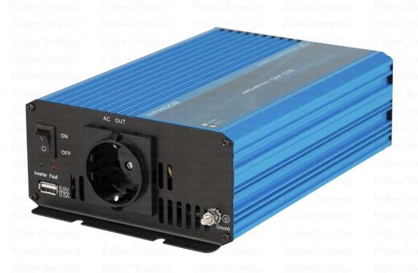 Xenteq Cotek Inverter Zuivere sinus ES 600-224