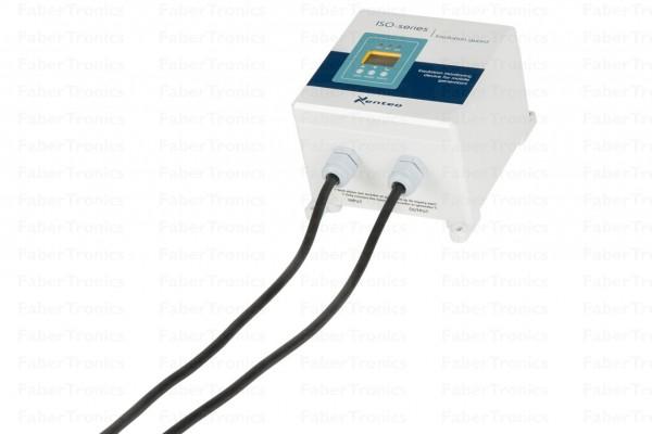 Xenteq Isolatiewachter ISO 230-16