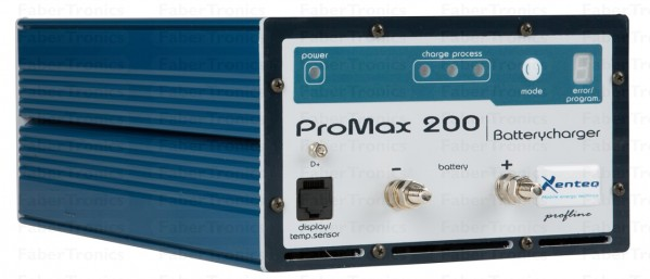 Xenteq acculader ProMax 212-25