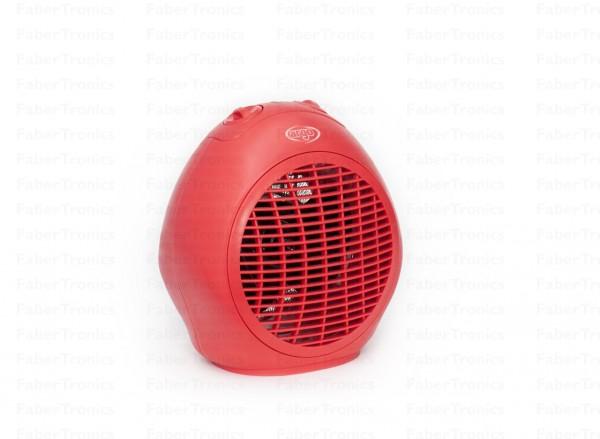 Argo Scilla rood - Ventilator verwarming