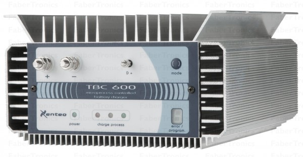 Xenteq acculader TBC 624-1-10