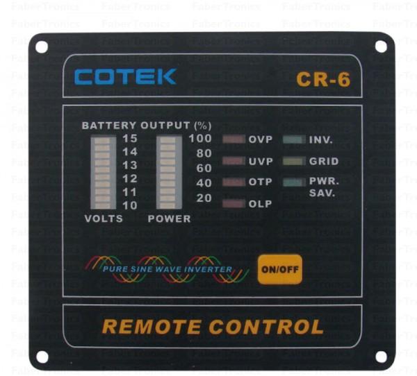 Cotek CR6