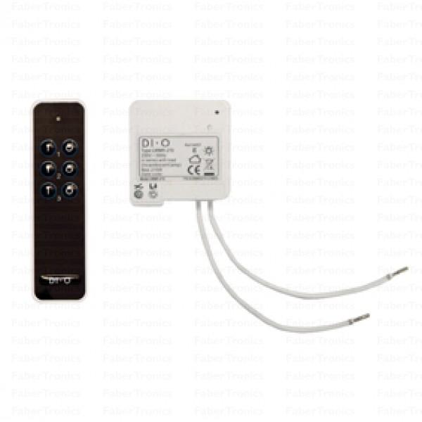 Mini module met afstandsbediening