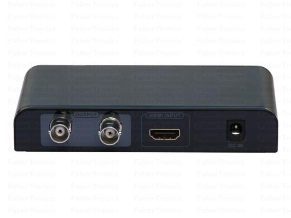HDMI naar SDI
