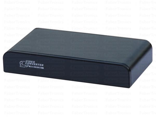 HDMI naar SDI converter