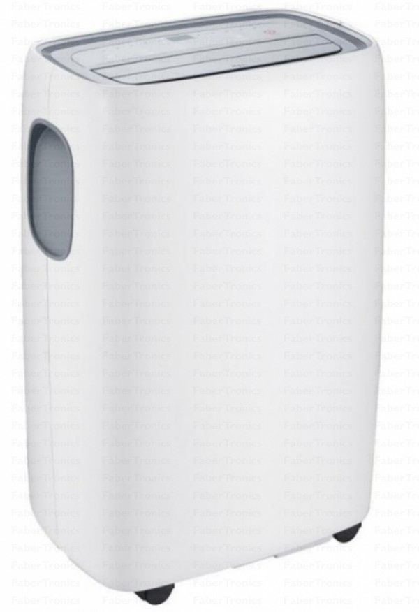 Hyundai mobiele airco/warmtepomp 9000BTU HYAP9BC