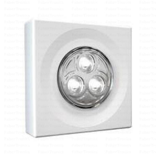 Bekend Klikaan Klikuit draadloze LED spot WQ16
