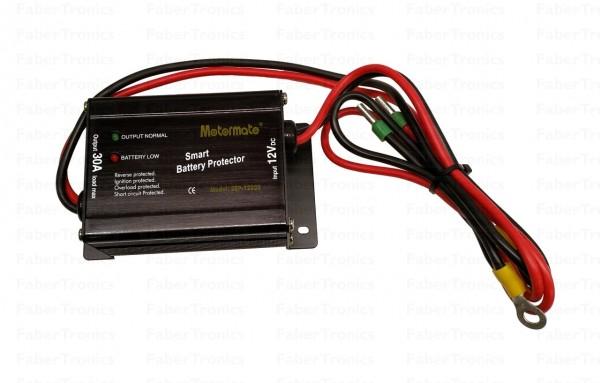Xenteq Motormate Accubewaker SBP 12030