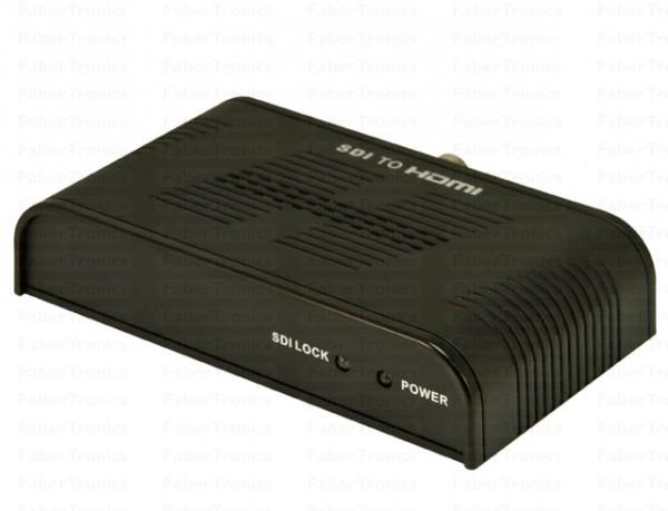 SDI to HDMI
